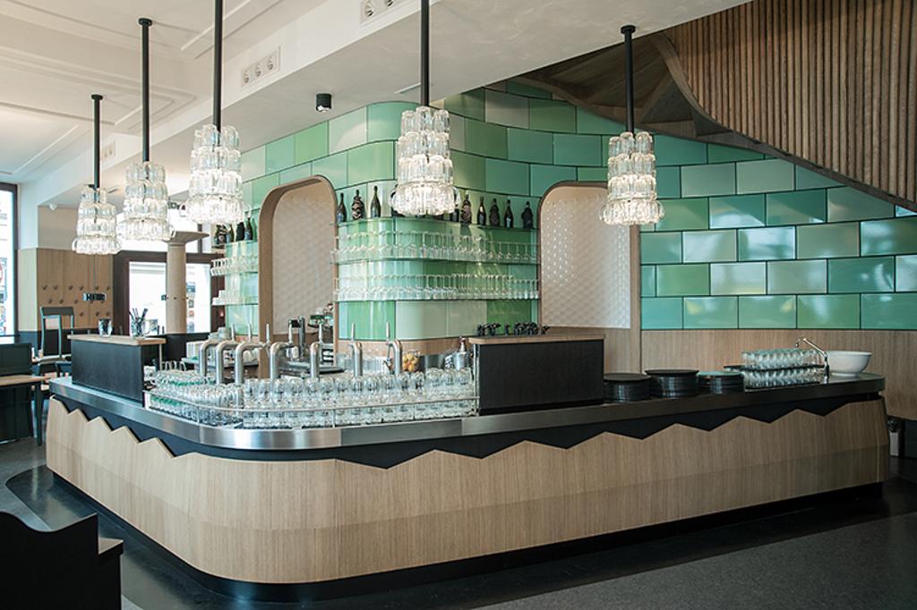decoracion de interiores, decoración restaurante, restaurante de diseño, muebles de diseño