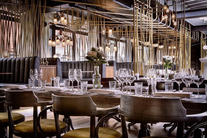 mr french suecia, diseño de interiores, sillas restaurantes, mobiliario contract, muebles restauración