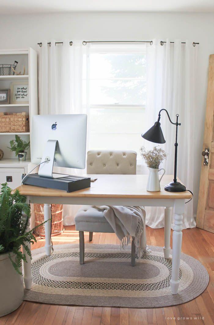 decoración para estudio en casa, estudio en casa, oficina en casa, decoración oficina